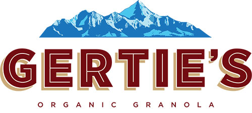 Gertie's Organic Granola